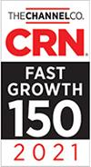 CRN Fast Growth 2021